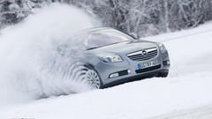 Pneus hiver : Seulement 13 % des automobilistes français sont équipés