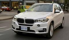 Essai BMW X5 xDrive 30d M Sport : De la douceur