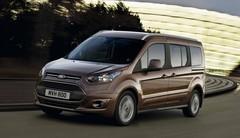 Essai Ford Tourneo Connect : Sus au Berlingo !