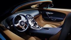 Bugatti Veyron Grand Sport Vitesse Meo Constantini Legends
