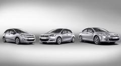 """""""Origine France Garantie"""" pour les Citroën C3, C4 et C5"""