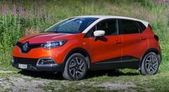 Essai Renault Captur TCe 120 EDC : Le baroudeur urbain