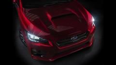 Los Angeles 2013 : Subaru WRX