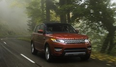 Essai Range Rover Sport 4.4 SDV8 : Vous vouliez du sport?