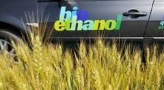 Les français sont favorables au bioéthanol