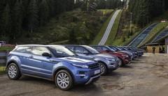 Essai Range Rover Evoque 2.2 SD4 Automatique : La boîte qui manquait!