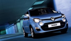 Renault Twingo : une gamme simplifiée