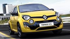 Renault : plus qu'un seul moteur pour la Twingo