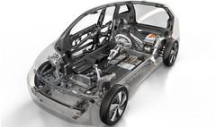 Essai BMW i3, ceci est une révolution
