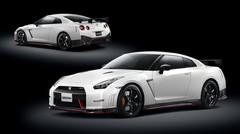 Nissan GT-R Nismo & 2014: 7:08.679 !
