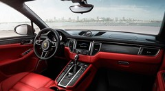 Porsche Macan : les photos officielles