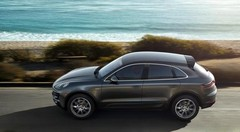 Porsche Macan : l'oeil du tigre