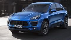 Avec le Macan, Porsche entend renouveler le succès du Cayenne