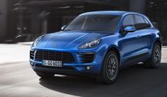 Prix Nouvelle Porsche Macan : tarifs élevés