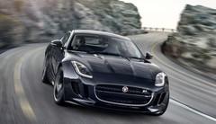 Jaguar F-Type Coupé : La vraie concurrente de la Porsche 911