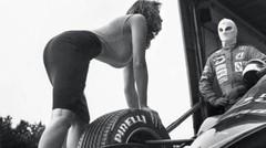 Calendrier Pirelli : l'inédit 1986 d'Helmut Newton pour 2014 !