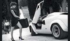 Calendrier Pirelli : 50 ans de photos de rêve