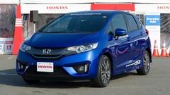 Nouvelle Honda Jazz (2015) : essai de la version hybride