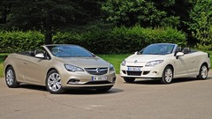 Essai Opel Cascada vs Renault Megane CC : French Touch ou Deutsche Qualität ?