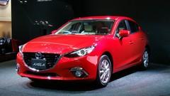 Essence, diesel, gaz naturel et hybridation pour la Mazda 3