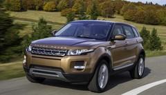 Essai Range Rover Evoque SD4 BVA9 (2014) : mise à neuf