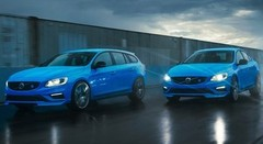 Volvo S60-V60 T6 350 ch Polestar 2014 : place au sport mais pas pour tout le monde