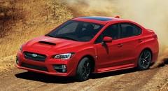 La nouvelle Subaru WRX dévoilée