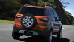 Le Ford EcoSport pour seulement 20.990 €
