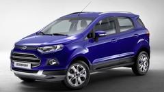 Prix Ford EcoSport : L'équipement plutôt que le prix