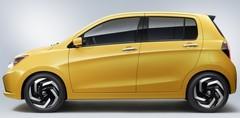 Le concept Suzuki A:Wind préfigure la future Alto