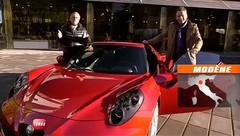 Emission Turbo : Alfa Romeo 4C, Macan, Tokyo & Los Angeles 2013
