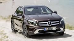 Mercedes GLA : tous les tarifs