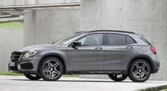 Les prix du nouveau Mercedes GLA