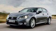 Essai Lexus GS 300h : Sus au mazout !