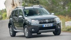 Le Dacia Duster s'offre les services d'un moteur essence moderne