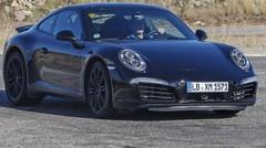 Porsche 911 : Un facelift précoce ou la version GTS ?