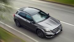 Mercedes GLA : L'anti Q3/X1 à partir de 30 400 €