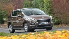 Essai du Peugeot 3008 restylé 1.6 HDi 115