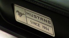 Ford Mustang 2015 : retour du moteur 4 cylindres