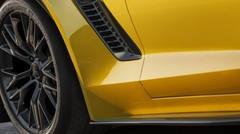 Chevrolet Corvette Z06 2014 : premier teaser, présentation début janvier