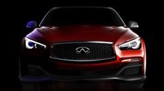 Infiniti annonce une Q50 Eau Rouge inspirée de la F1
