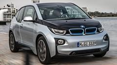 Essai BMW i3 : Le courant passe