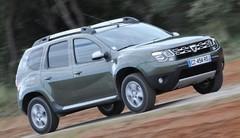 Essai Dacia Duster restylé 1.5 dCi 110 ch 4x2 Prestige : Le Duster conserve sa belle attitude