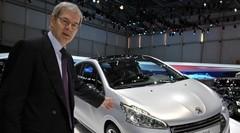 Politique: Philippe Varin a trouvé un nouveau job