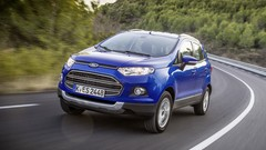 Essai Ford EcoSport 1.5 TDCi Titanium (2013)