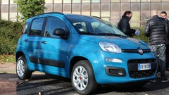 Focus sur l'offensive Fiat dans le GNV