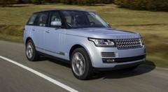 Essai Range Rover Hybrid : Il s'achète une conduite