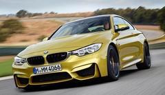 Les BMW M3 et M4 dévoilées