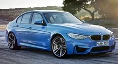Deux cylindres de moins et deux turbos de plus pour les BMW M3 et M4