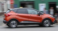 Essai Renault Captur 1.2 TCe 120 EDC Intens : Économies visibles